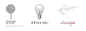 Stop Think Design