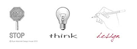 Stop Think Design